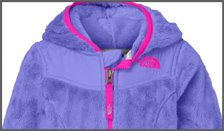 The North Face Kids Hoodies (Ages 0-8)