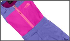 The North Face Kids Pants (Ages 0-8)
