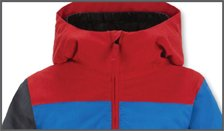 Volcom Kids Jackets (Ages 6-16)