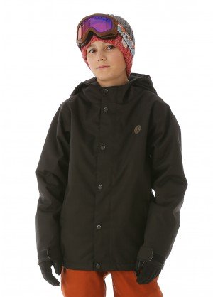 Boys Wolf Insulated Jacket