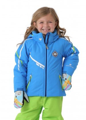 Obermeyer Girls Leyla Jacket - WinterKids.com