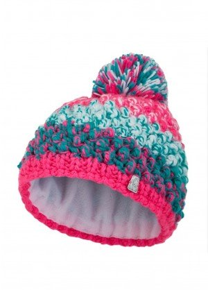 Toddler Brrr Berry Hat -Winterkids.com
