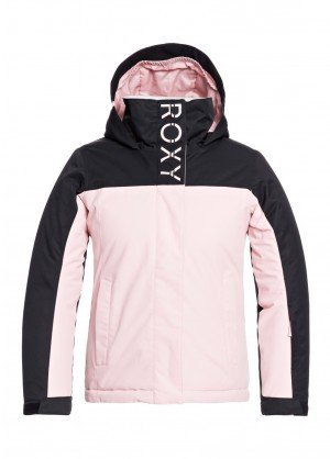 Roxy Galaxy Girl Jacket - WinterKids.com