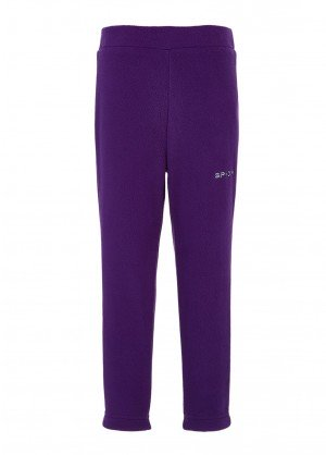 Spyder Girls Speed Fleece Pant - WinterKids.com