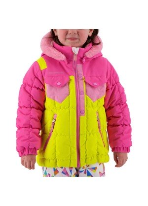 Toddler Girls Jamie Jacket - Winterkids.com