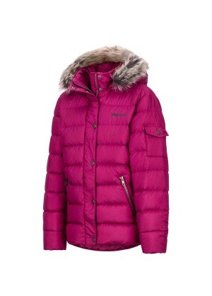Girls Hailey Jacket - Winterkids.com