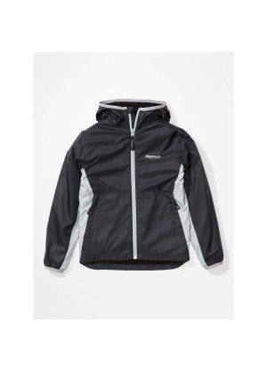 Marmot Trail Wind Hoody - Boy's